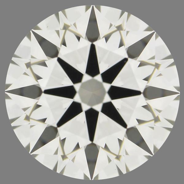 1.18 Carat Round Cut Loose Diamond VVS2 Clarity J Color Ideal Cut