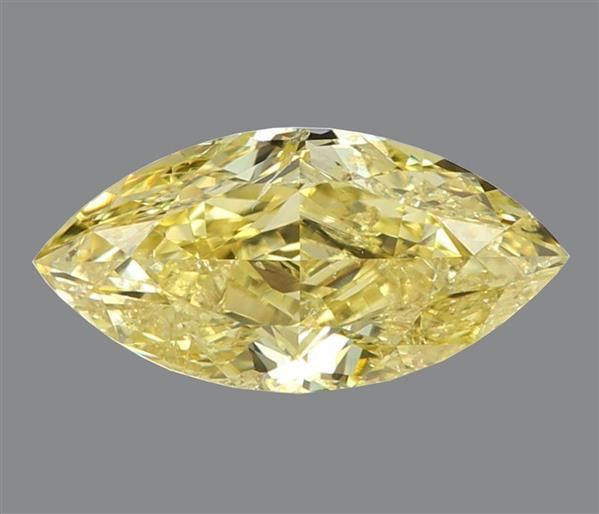 1.17 Carat Marquise Cut Loose Diamond I1 Clarity Color Very Good Cut