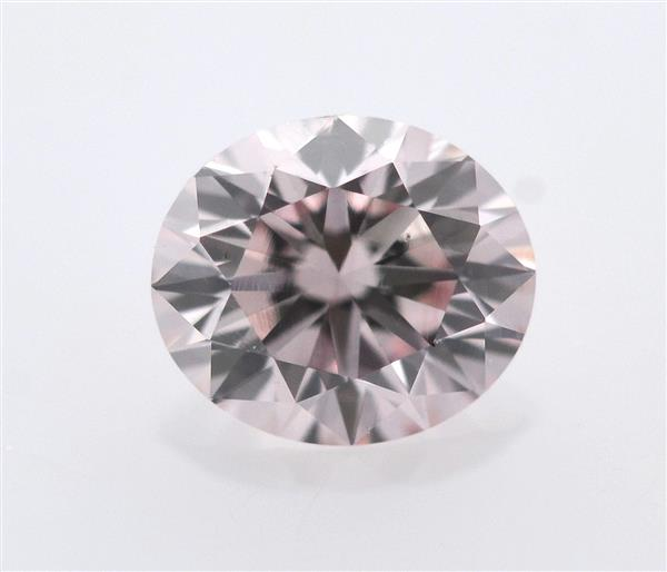 0.15 Carat Round Cut Loose Diamond VS1 Clarity Color Very Good Cut