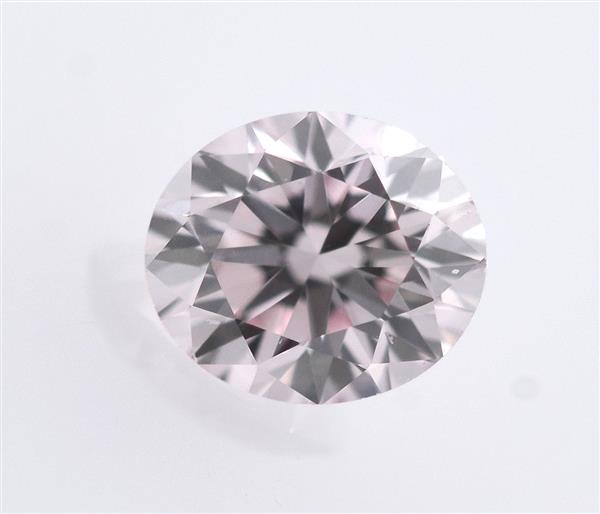 0.16 Carat Round Cut Loose Diamond VS1 Clarity Color Good Cut